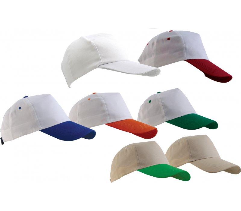 Yerli İmalat Polyester Şapka